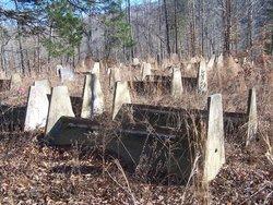 Stokley R Allred Cemetery