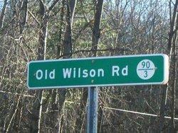 C. J.  (Wilson)
