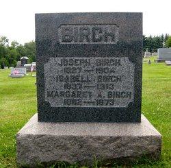 Margaret Ann Birch