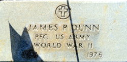 James P Dunn