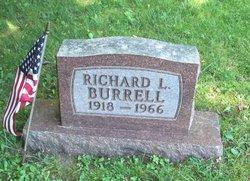 Richard L Burrell