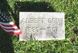Albert Conn