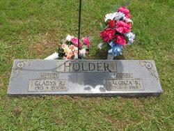 Gladys R <I>Millner</I> Holder