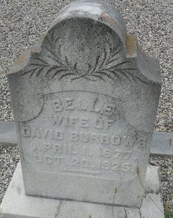 Belle Burrows