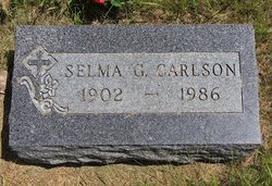Selma Gunda <I>Haugtvedt</I> Carlson