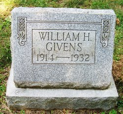 William H. Givens