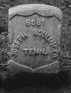 Joseph Bolinger