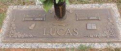 Lelia Peters <I>Hodges</I> Lucas