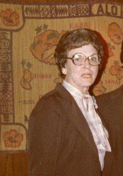 Bernice V. Ryback