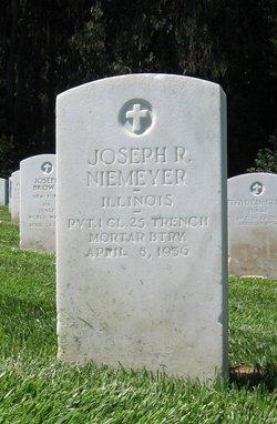 Joseph R. Niemeyer