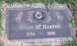 Susan M. Hartog
