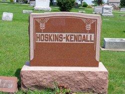 Mary Ann <I>Hoskins</I> Kendall