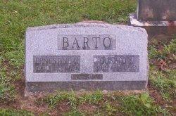 Ernestine M. <I>McBride</I> Barto