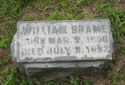 William Adam Brame