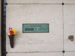 """Maria Frances """"Mary"""" <I>Principata</I> Battaglia"""