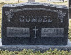 Francis Joseph Gumbel