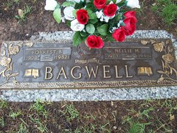 Forrest Buren Bagwell