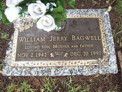 William Jerry Bagwell