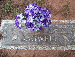 Peggy Ann <I>Moye</I> Bagwell