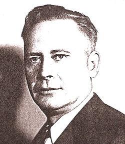 Albert James Ross, Jr