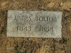 James M Bolton