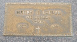Henry Jimmy Laufer