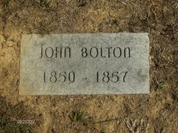 John Riley Bolton