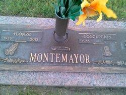 Alonzo Montemayor