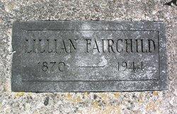 Lillian Fairchild