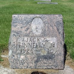 Jack G. Finnelly Jr.