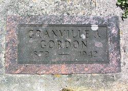 Granville J. Gordon