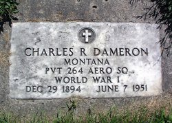 Charles Russell Dameron