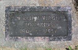 William Virgil Tompkins