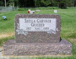 Sheila <I>Crighton</I> Graeber
