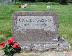 George J. Gardner