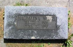 Magdalena <I>Motz</I> Wirch