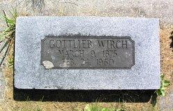 Gottlieb Friedrich Wirch