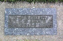 John B. Gellatly