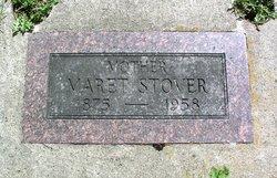 """Maret Anna """"Mary"""" <I>Sveet</I> Stover"""