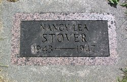 Nancy Lea Stover
