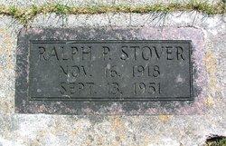 Ralph P. Stover