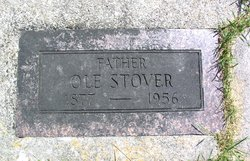 Ole Stover