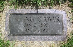 Erling Stover