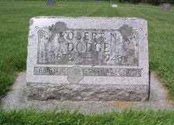 Robert Nelson Dodge