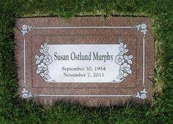 Susan <I>Ostlund</I> Murphy