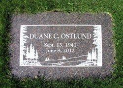 Duane C. Ostlund