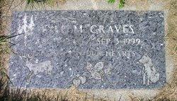 Lyle M. Graves