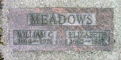 William Calvin Meadows