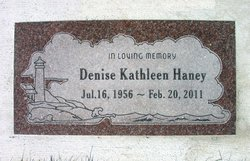 Denise Kathleen Haney