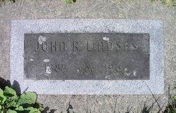 John R. Lindsay
